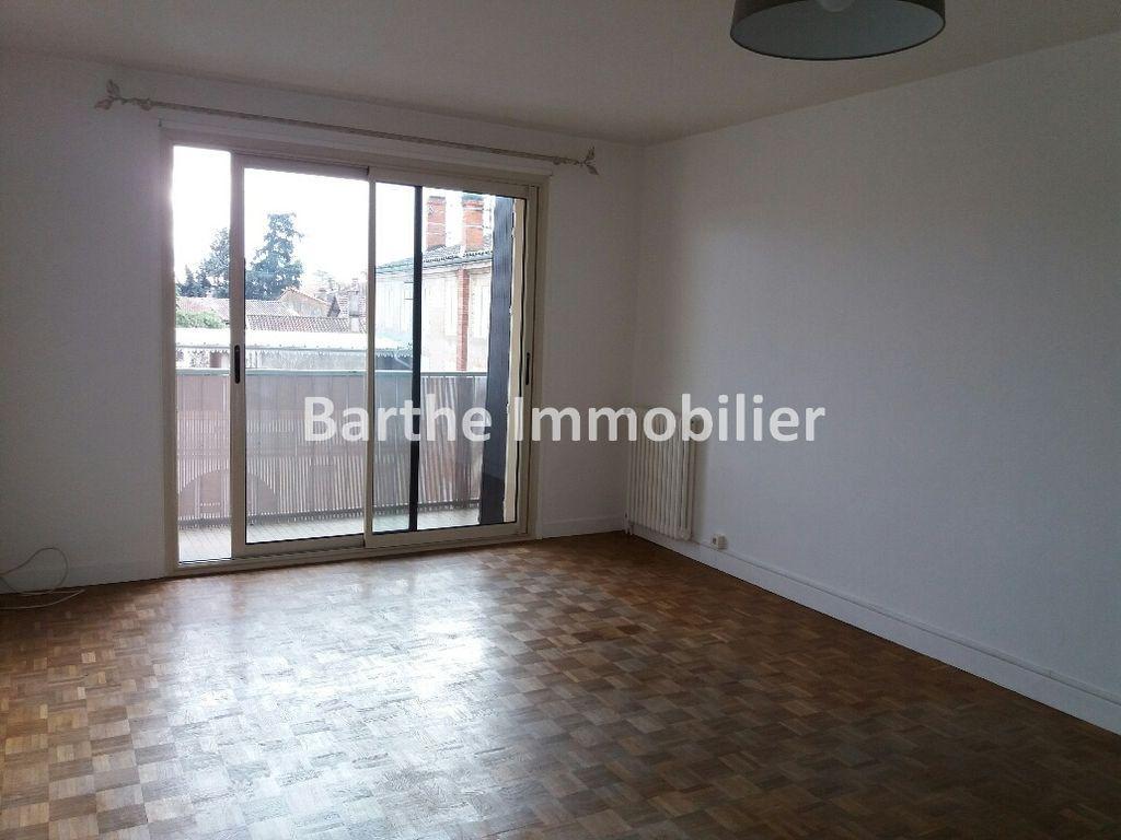 Appartement à louer 3 70m2 à Gaillac vignette-1
