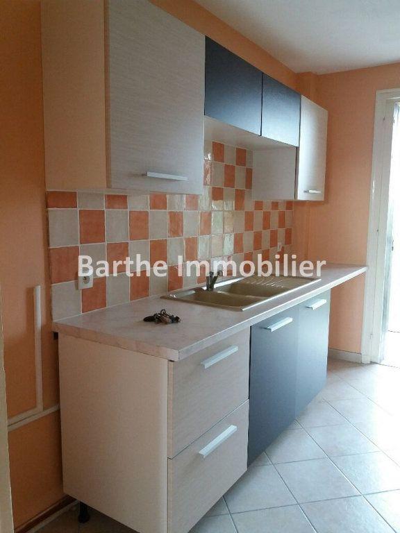 Appartement à louer 3 70m2 à Gaillac vignette-2