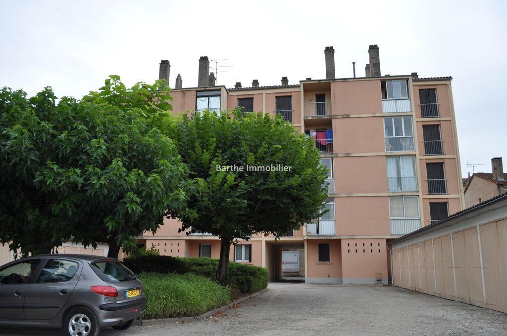 Appartement à louer 3 70m2 à Gaillac vignette-5