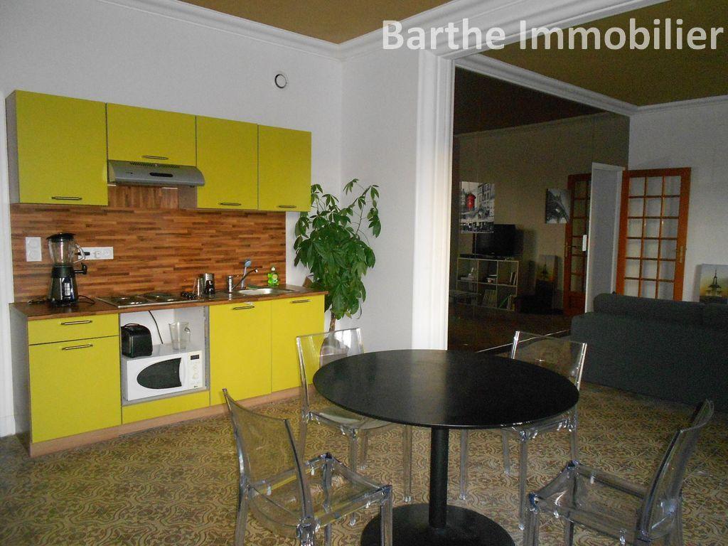 Appartement à louer 3 90m2 à Gaillac vignette-1