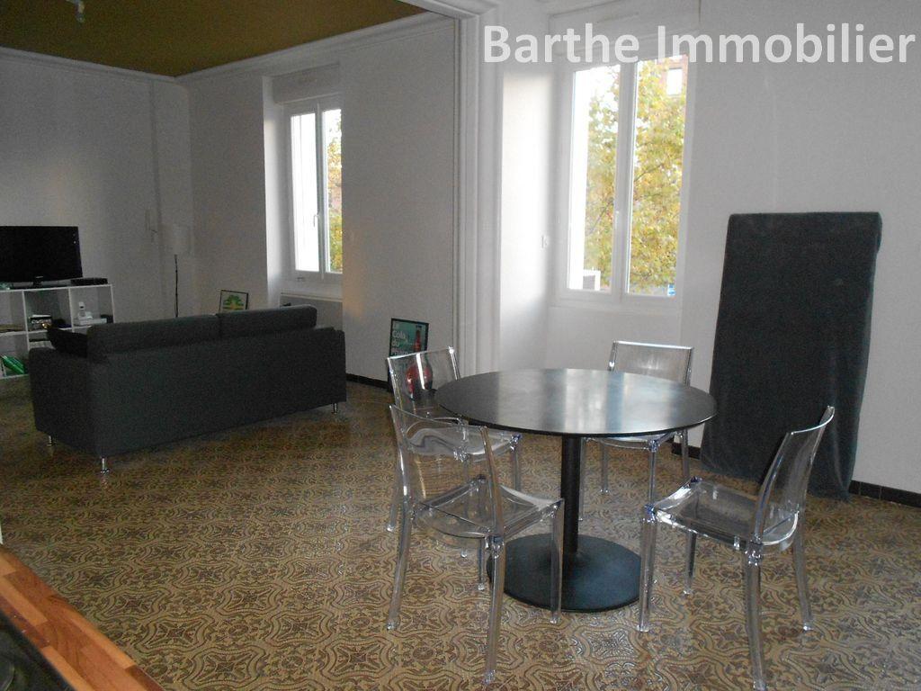 Appartement à louer 3 90m2 à Gaillac vignette-3