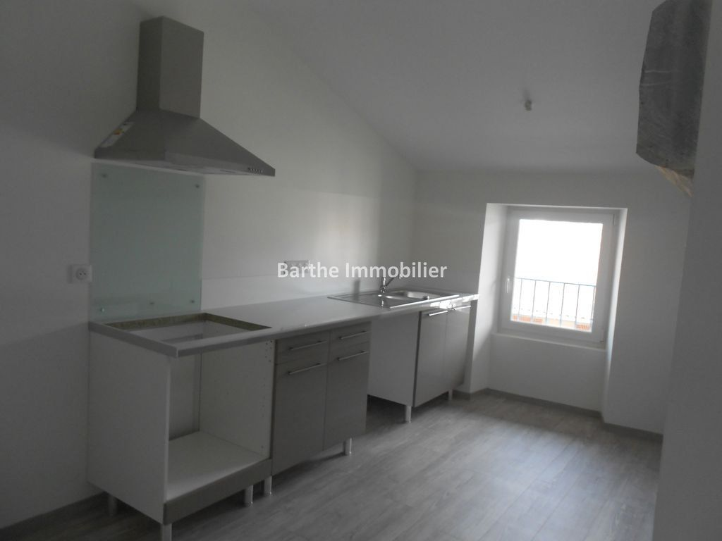 Appartement à louer 4 82m2 à Gaillac vignette-1