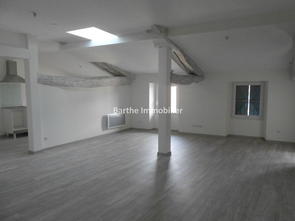 Appartement à louer 4 82m2 à Gaillac vignette-2
