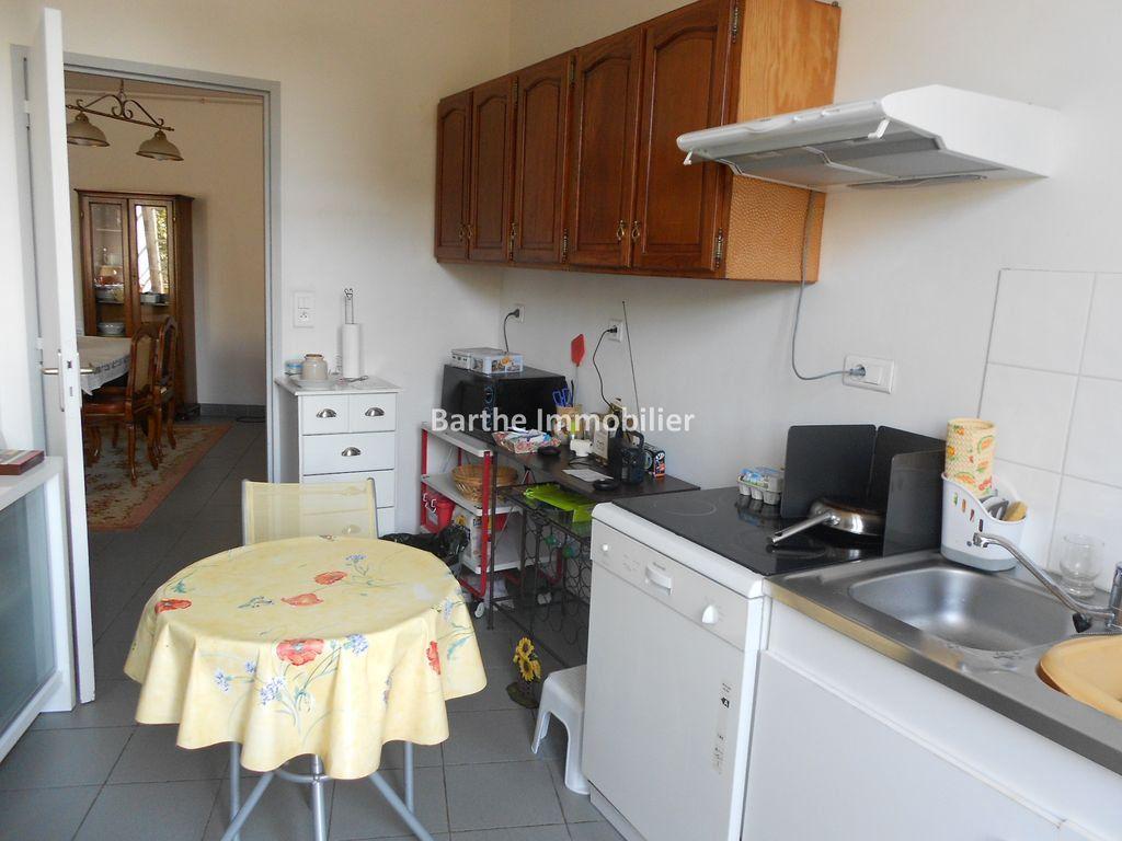 Appartement à louer 3 106m2 à Gaillac vignette-2