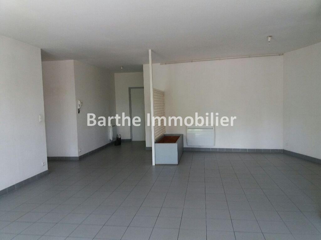 Appartement à louer 3 106m2 à Gaillac vignette-5