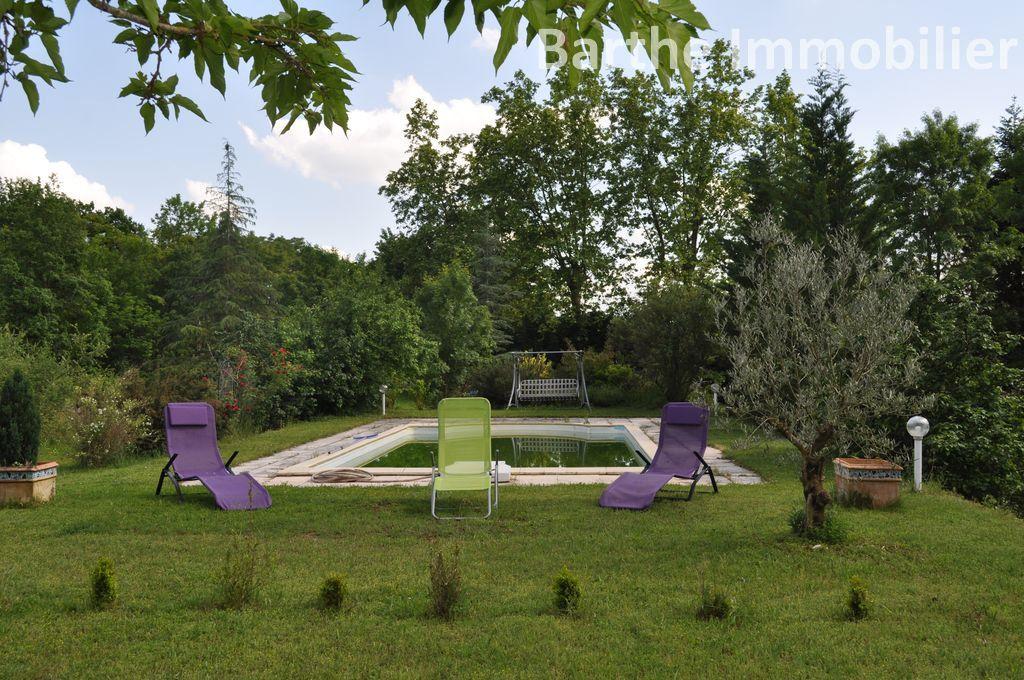 Maison à vendre 5 145m2 à Cahuzac-sur-Vère vignette-2