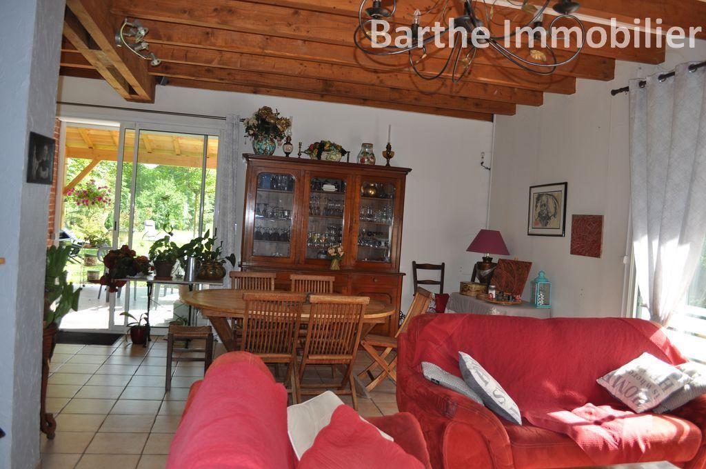 Maison à vendre 5 145m2 à Cahuzac-sur-Vère vignette-5