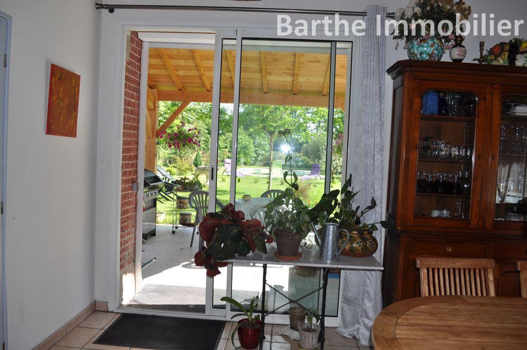 Maison à vendre 5 145m2 à Cahuzac-sur-Vère vignette-6