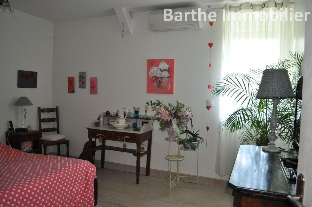 Maison à vendre 5 145m2 à Cahuzac-sur-Vère vignette-7