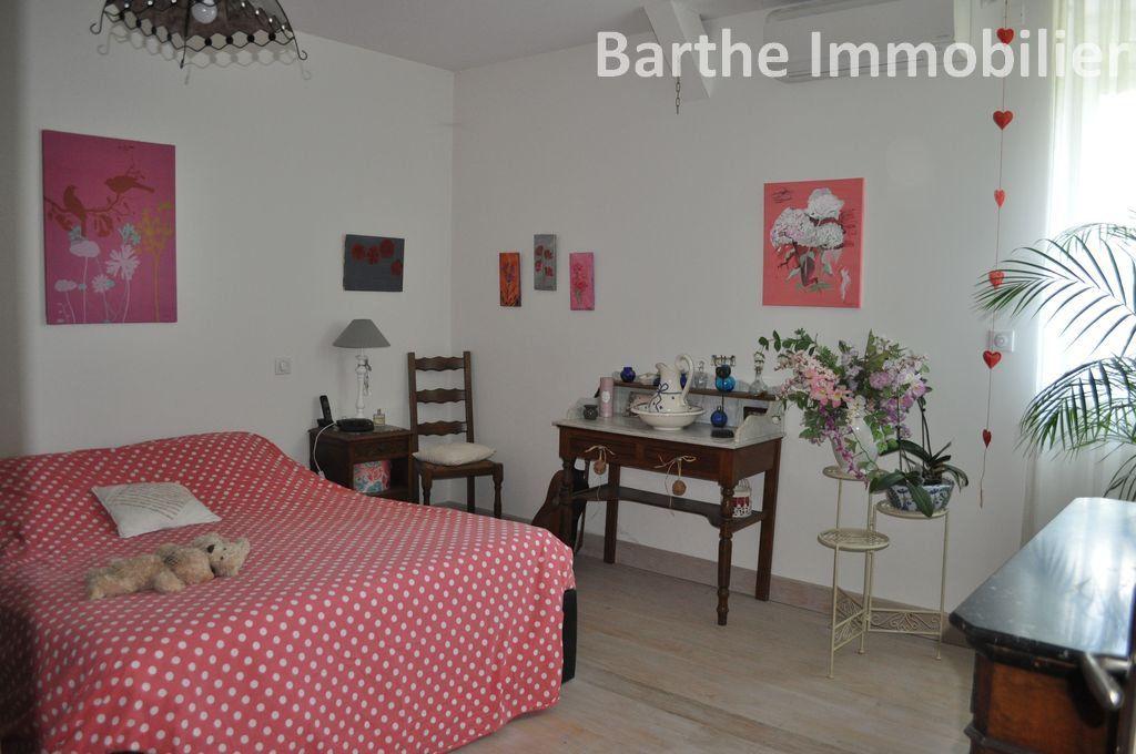 Maison à vendre 5 145m2 à Cahuzac-sur-Vère vignette-8