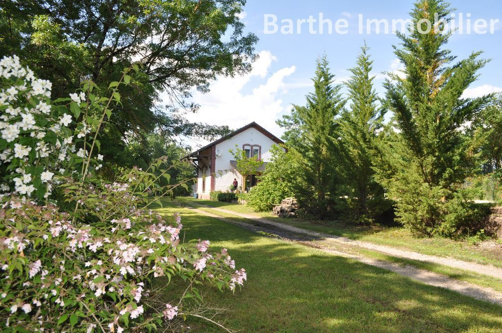 Maison à vendre 5 145m2 à Cahuzac-sur-Vère vignette-13