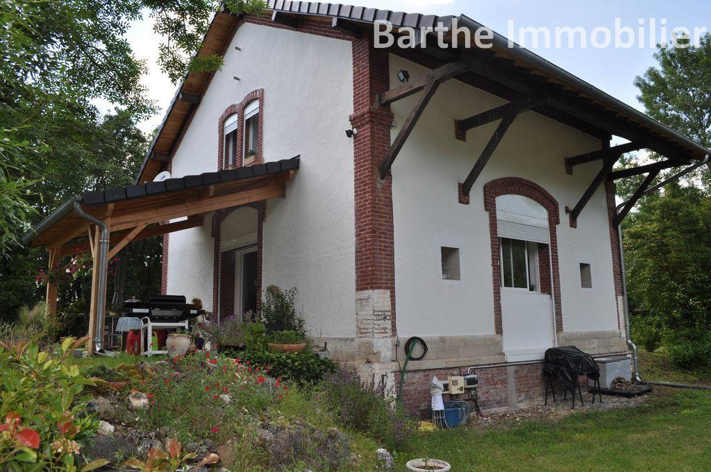 Maison à vendre 5 145m2 à Cahuzac-sur-Vère vignette-14
