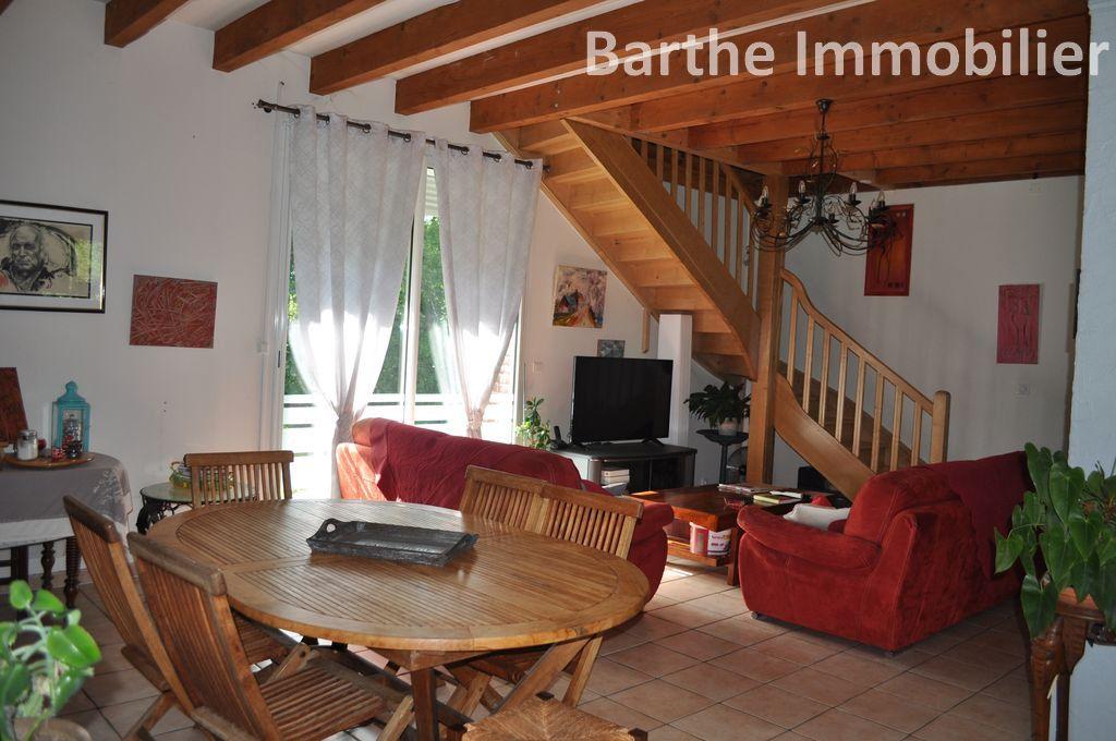 Maison à vendre 5 145m2 à Cahuzac-sur-Vère vignette-15