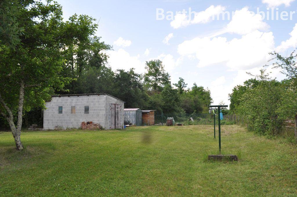 Maison à vendre 5 145m2 à Cahuzac-sur-Vère vignette-16