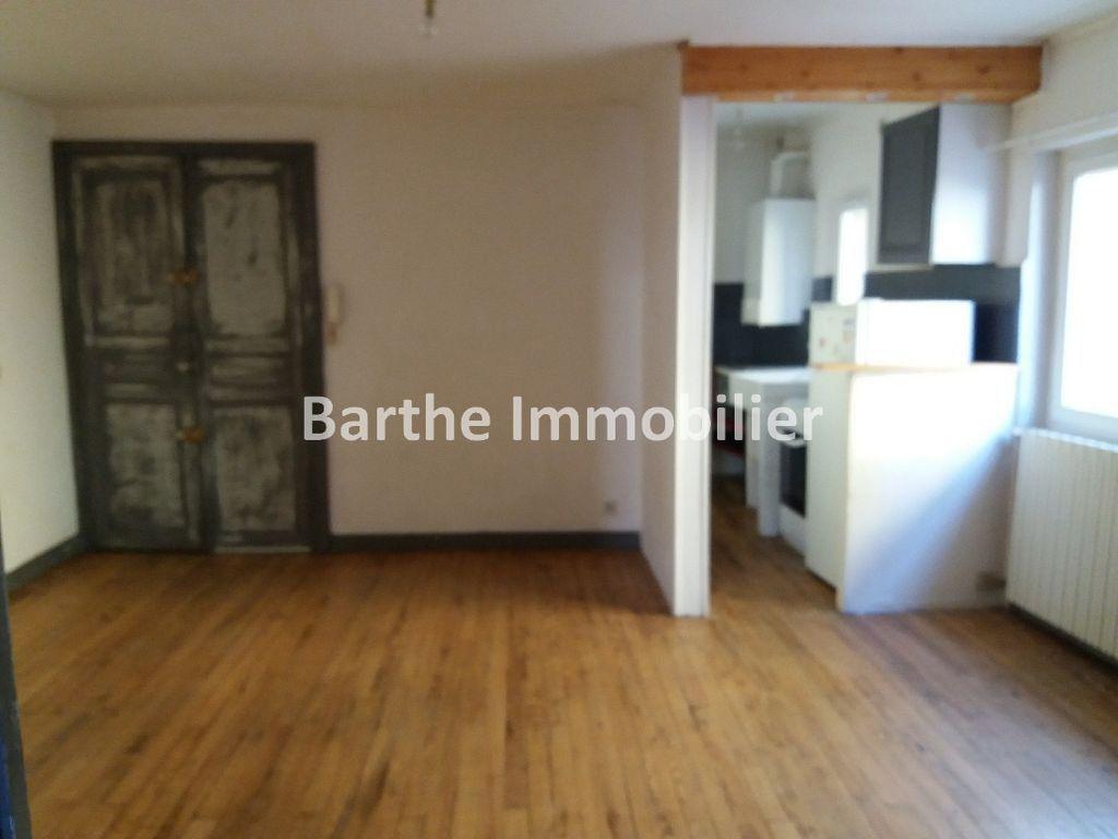 Appartement à louer 2 47.86m2 à Gaillac vignette-1