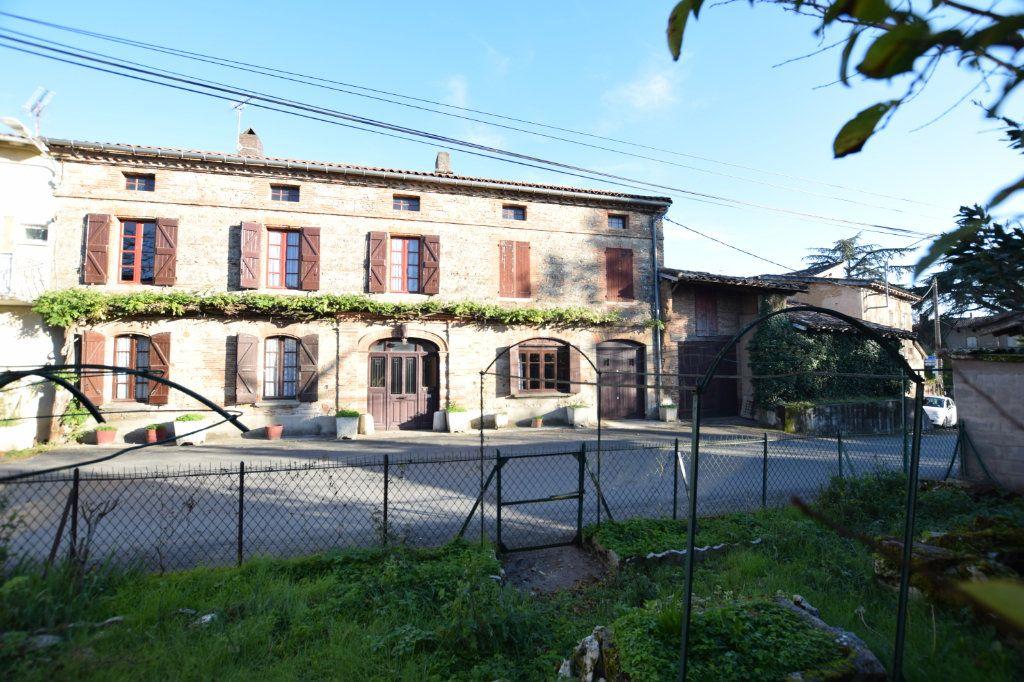Maison à vendre 10 200m2 à Montans vignette-1
