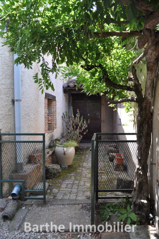 Maison à vendre 10 200m2 à Montans vignette-3