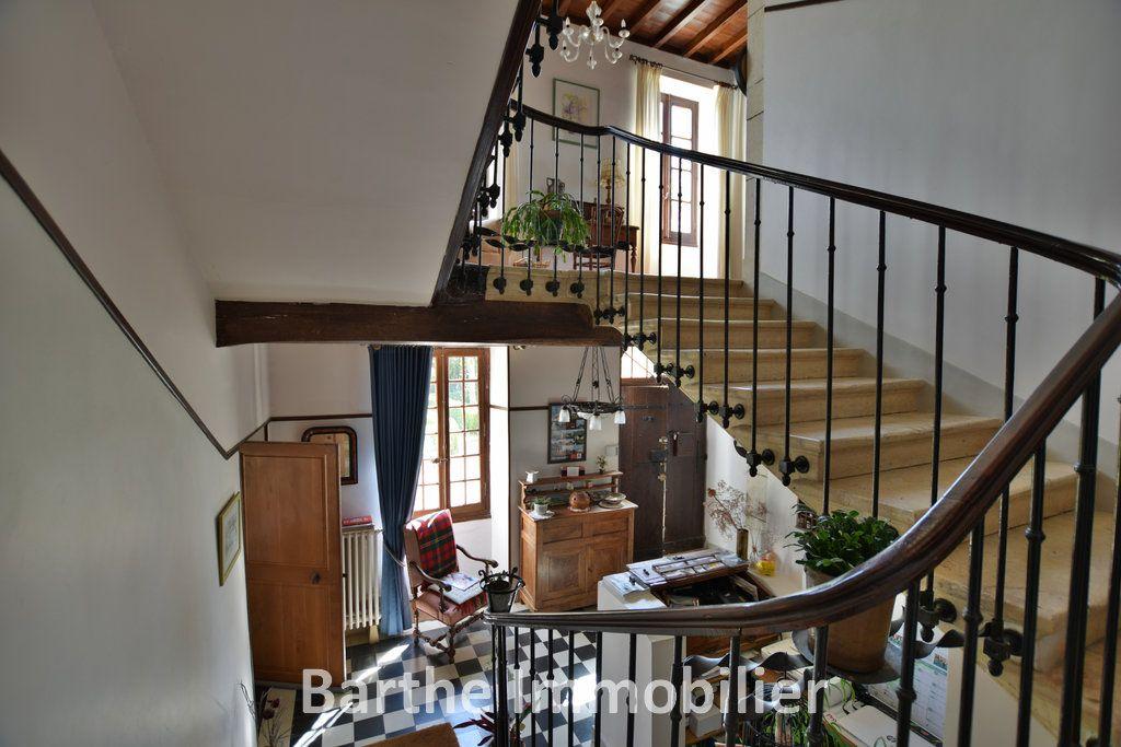 Maison à vendre 8 306m2 à Aussac vignette-9