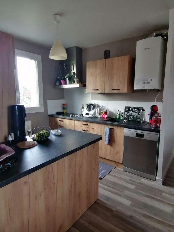 Appartement à louer 4 80m2 à Gaillac vignette-2