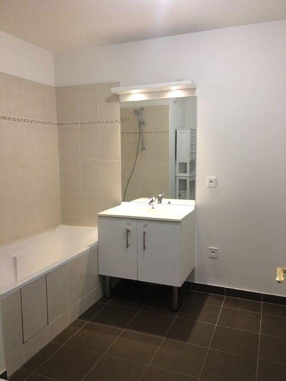 Appartement à louer 2 42m2 à Dammartin-en-Goële vignette-5