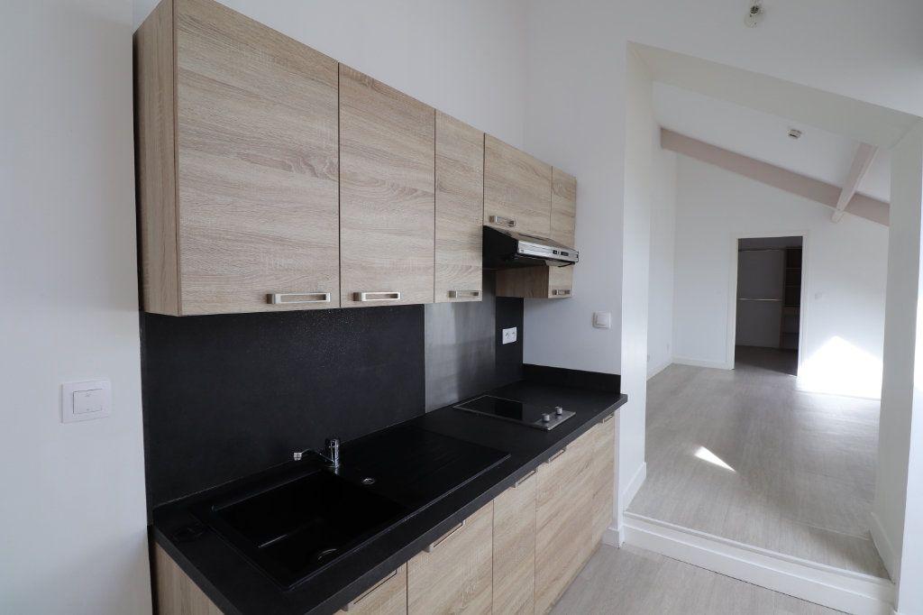 Appartement à louer 2 39.33m2 à Meaux vignette-4