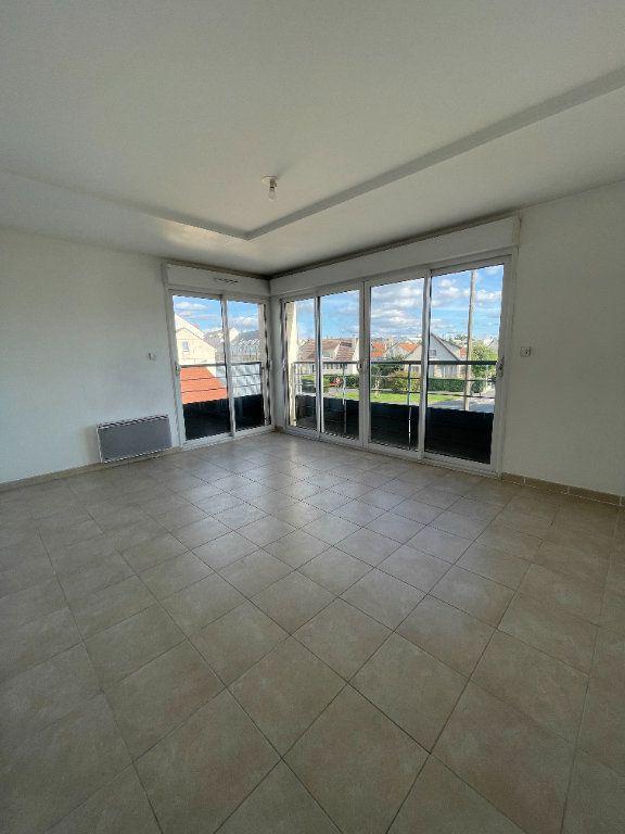 Appartement à vendre 2 51.37m2 à Meaux vignette-1