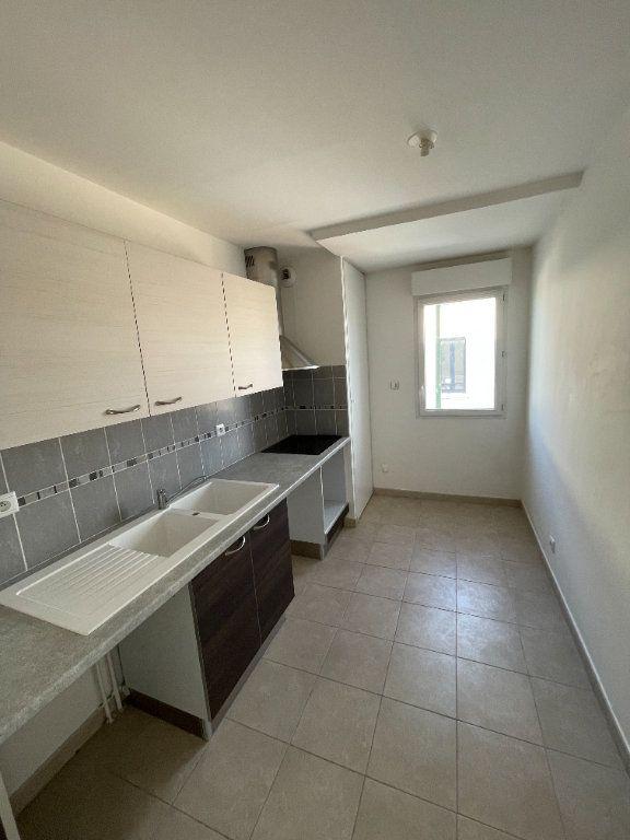 Appartement à vendre 2 51.37m2 à Meaux vignette-2