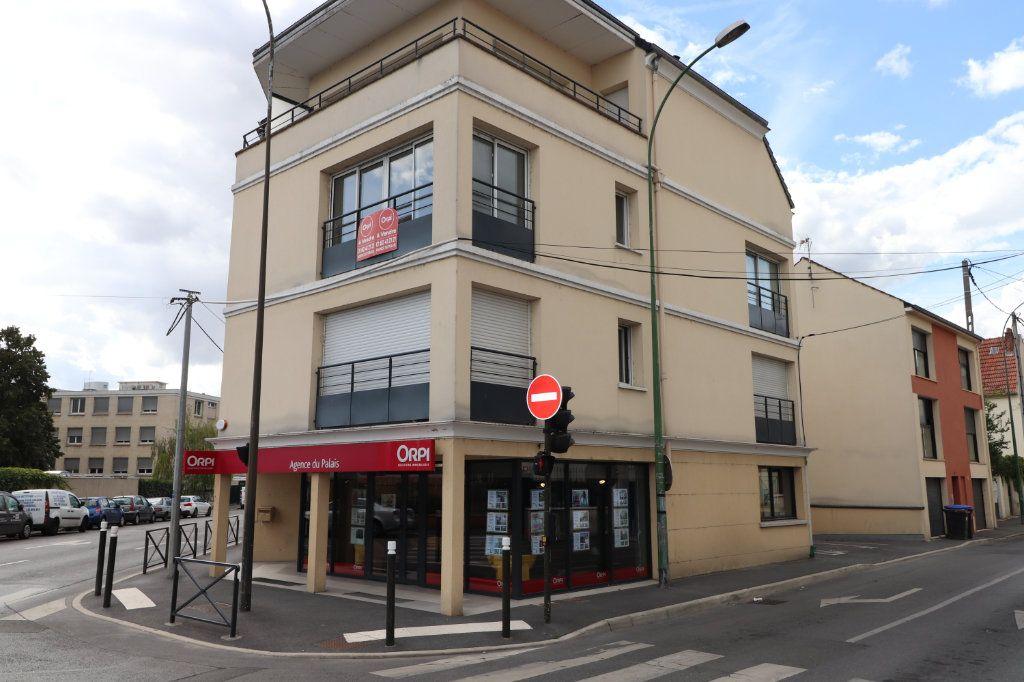 Appartement à vendre 2 51.37m2 à Meaux vignette-5