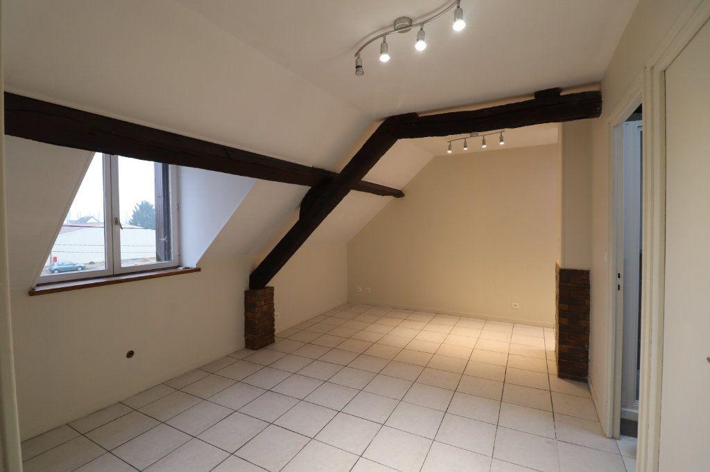 Appartement à louer 2 27.16m2 à Marchémoret vignette-3
