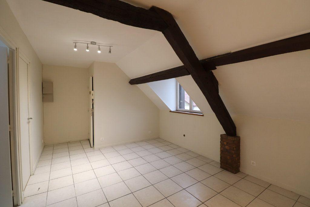 Appartement à louer 2 27.16m2 à Marchémoret vignette-4