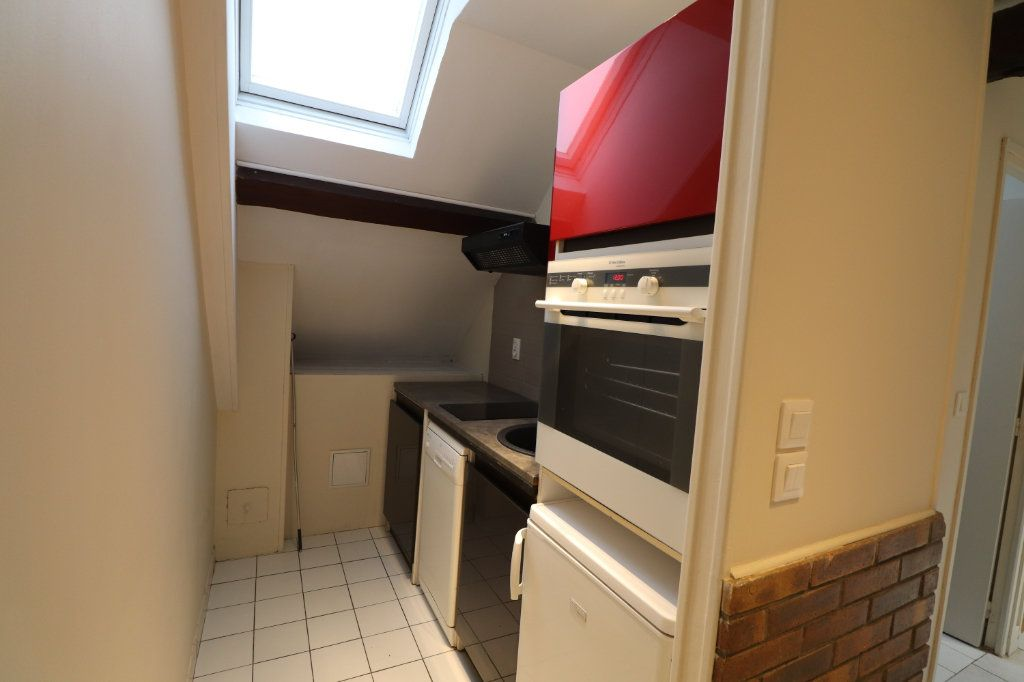 Appartement à louer 2 27.16m2 à Marchémoret vignette-5