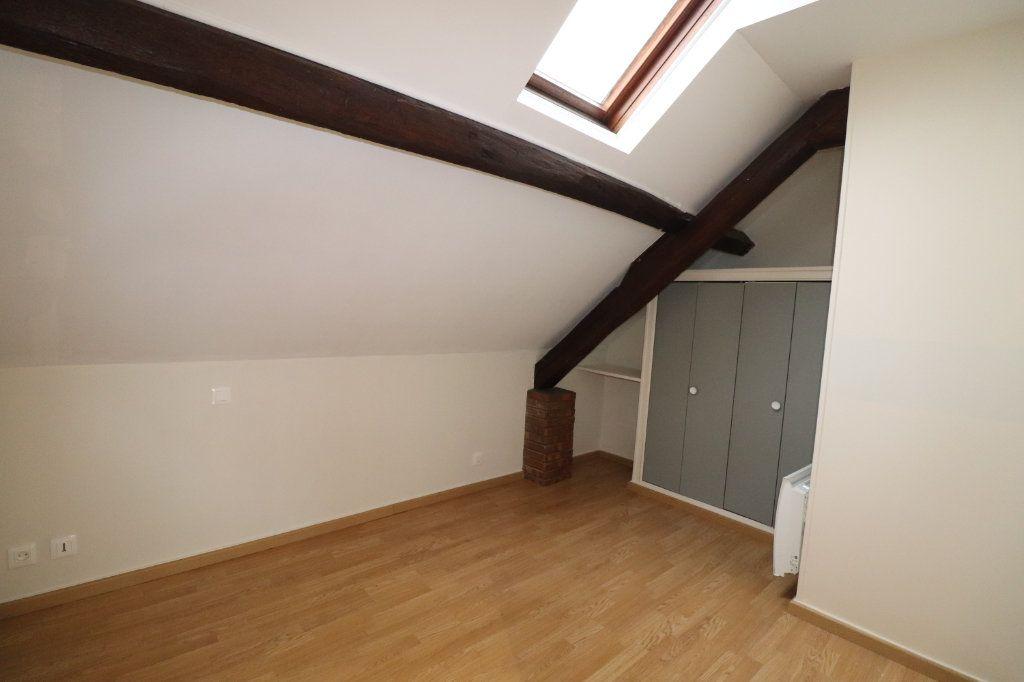Appartement à louer 2 27.16m2 à Marchémoret vignette-6