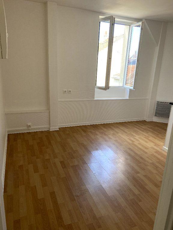 Appartement à louer 2 28m2 à Meaux vignette-4