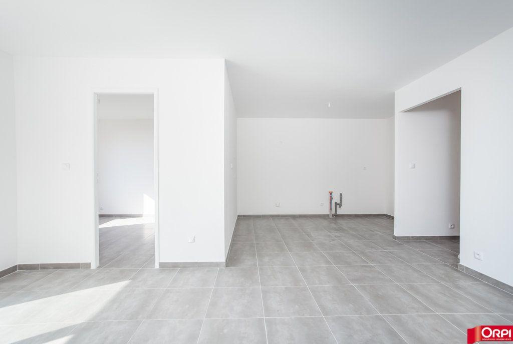 Appartement à vendre 3 62m2 à Marseille 13 vignette-2