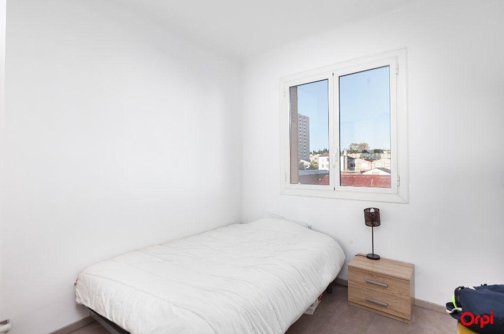 Appartement à vendre 3 52m2 à Marseille 14 vignette-5