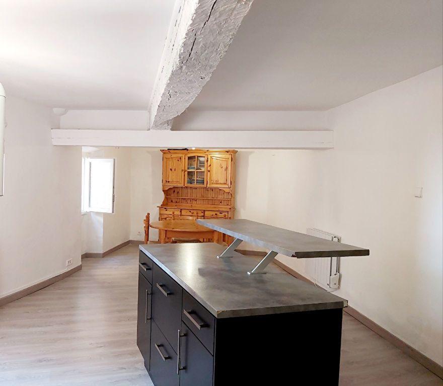 Maison à vendre 3 110m2 à Pontevès vignette-5