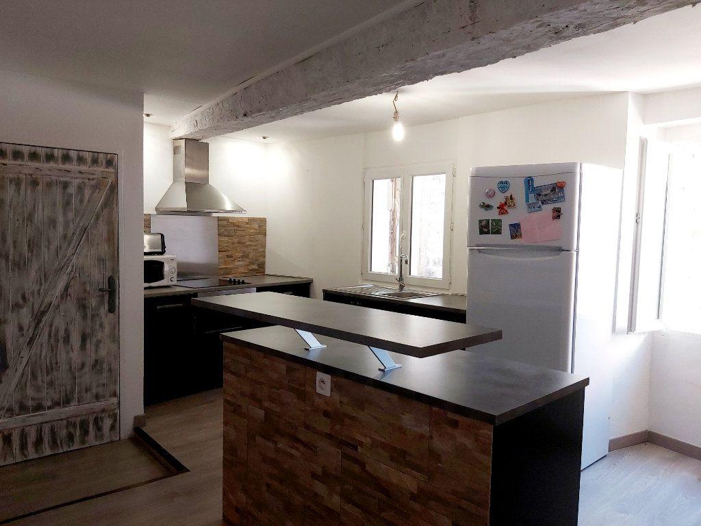 Maison à vendre 3 110m2 à Pontevès vignette-6