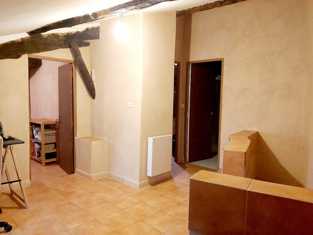 Maison à vendre 3 110m2 à Pontevès vignette-10