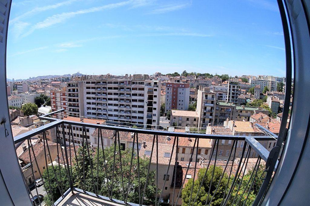 Appartement à louer 3 48m2 à Marseille 4 vignette-1