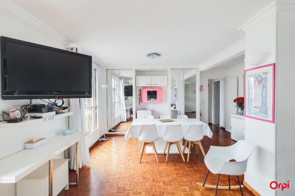 Appartement à vendre 4 85m2 à Marseille 4 vignette-1