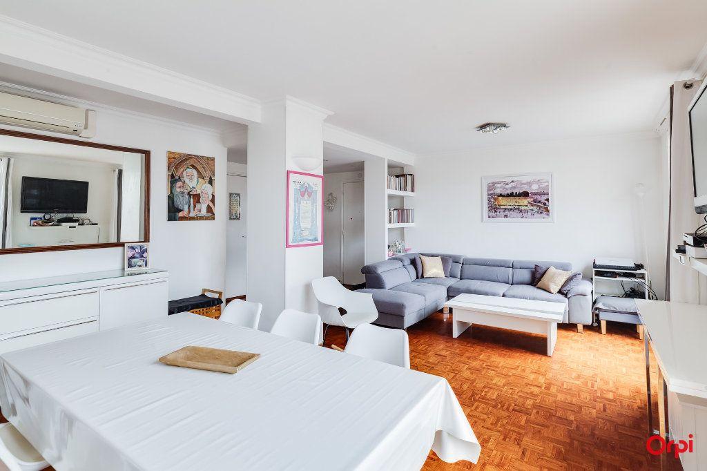 Appartement à vendre 4 85m2 à Marseille 4 vignette-3