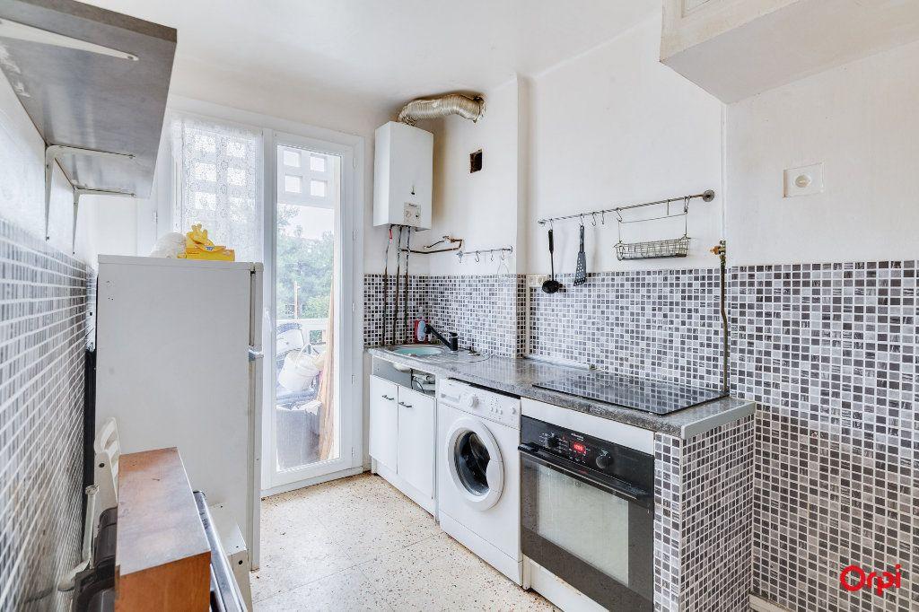 Appartement à vendre 3 63.41m2 à Marseille 4 vignette-2
