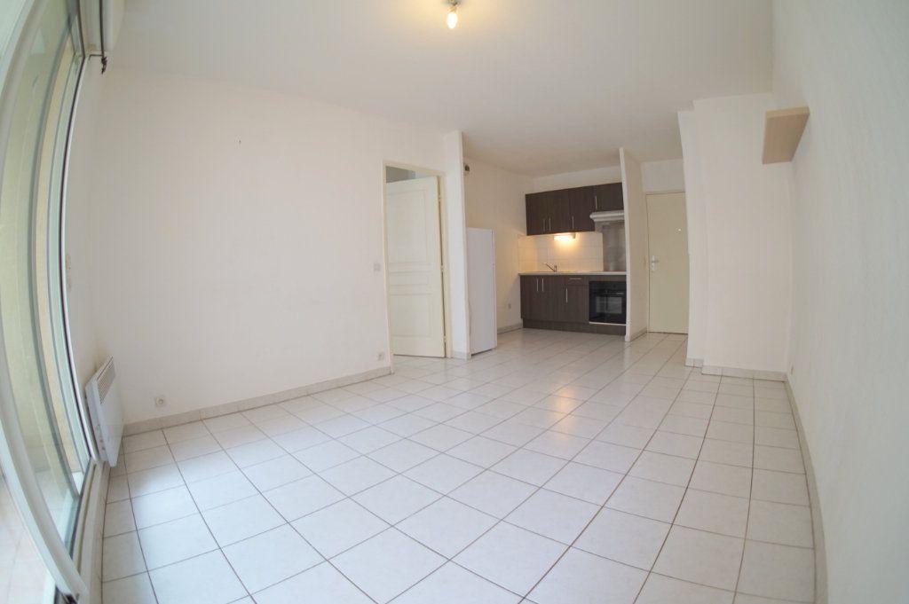 Appartement à vendre 2 38m2 à Marseille 5 vignette-1
