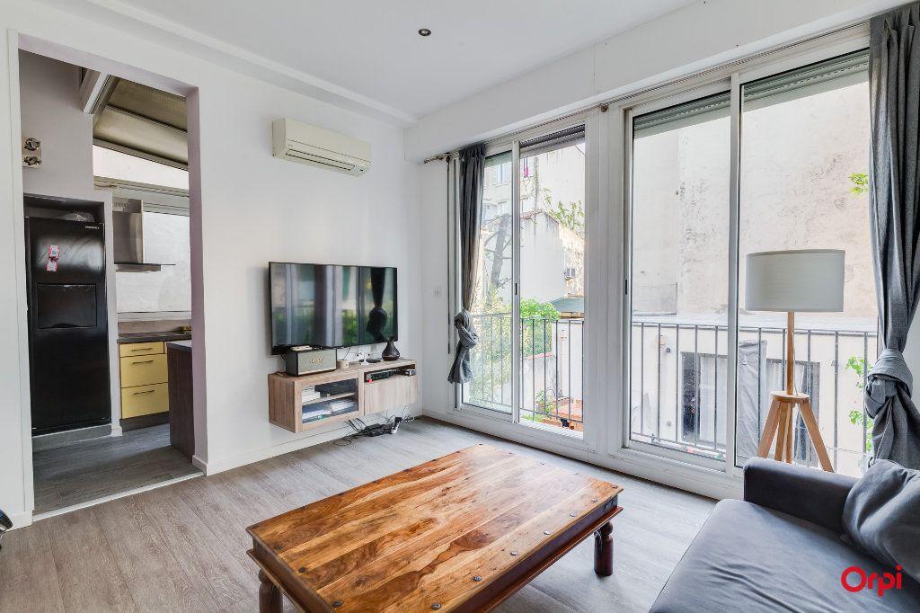Appartement à vendre 2 48m2 à Marseille 5 vignette-2