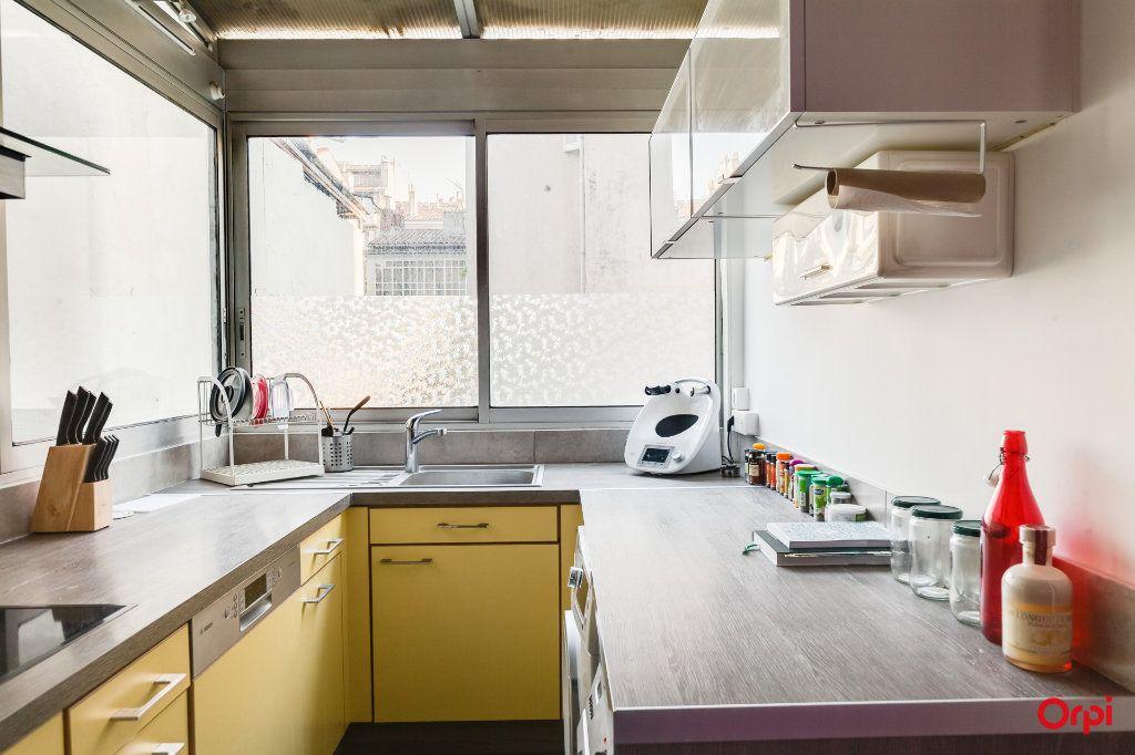 Appartement à vendre 2 48m2 à Marseille 5 vignette-3
