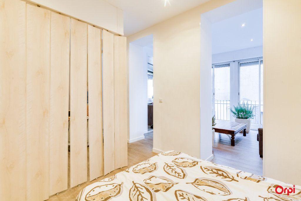 Appartement à vendre 2 48m2 à Marseille 5 vignette-5