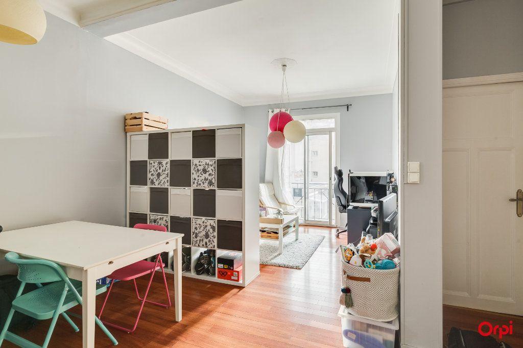 Appartement à vendre 2 51.55m2 à Marseille 4 vignette-1