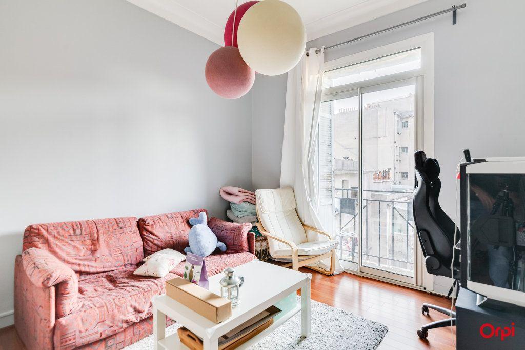 Appartement à vendre 2 51.55m2 à Marseille 4 vignette-2