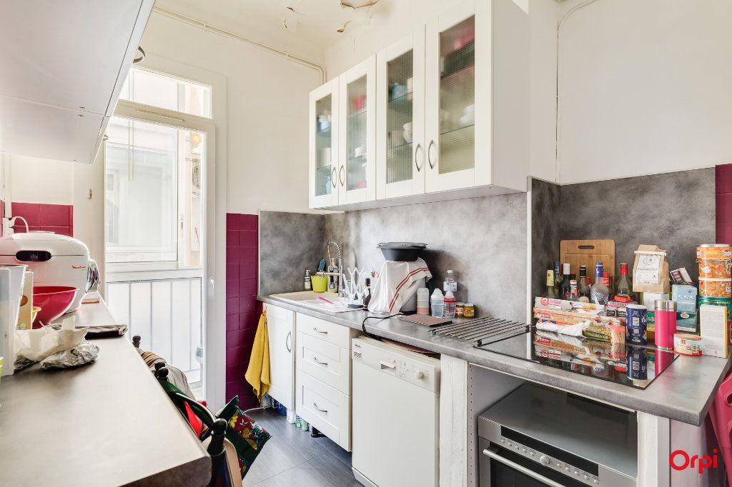 Appartement à vendre 2 51.55m2 à Marseille 4 vignette-4