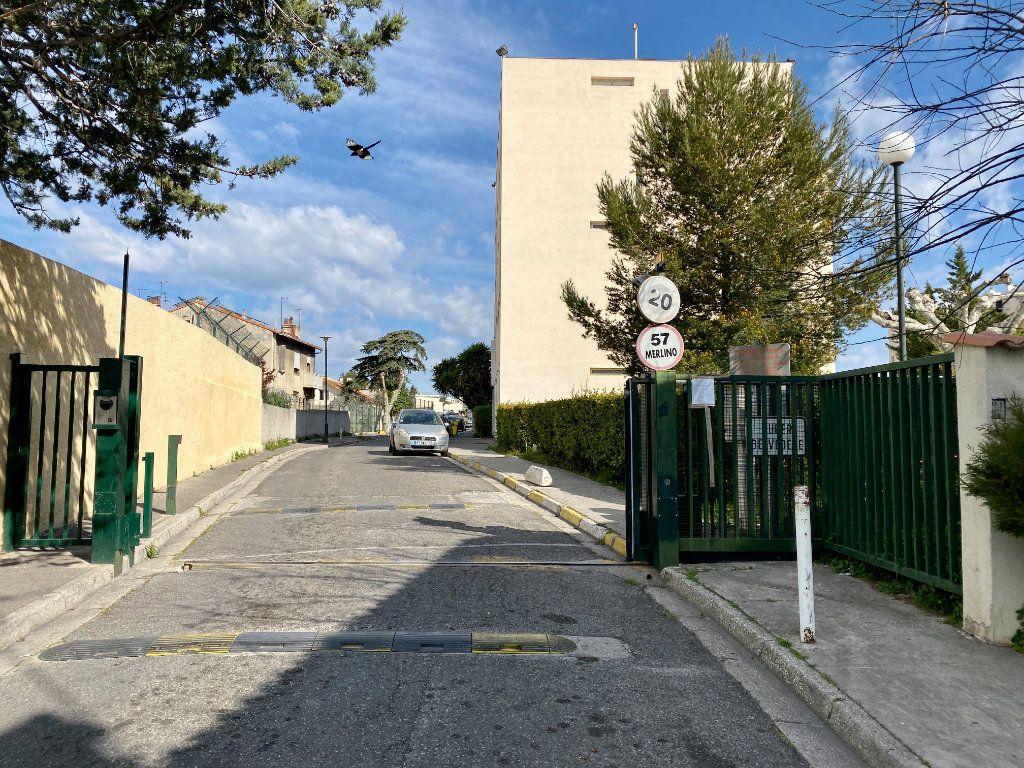 Appartement à louer 3 51.5m2 à Marseille 14 vignette-7